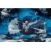Костюм зимний ТМ «Premont» W16225 BLUE