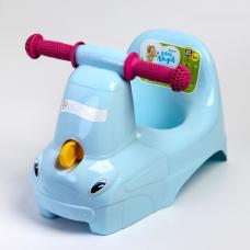 "Горшок-игрушка ""Машинка"""
