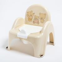 Горшок-стул Мишки Tega Baby