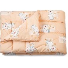 Одеяло синтепоновое 4.11 ТМ Багира 110*140