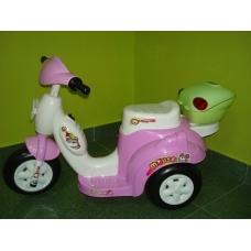 """Электромотоцикл """"Вugati"""" ec-sj902a/b"""