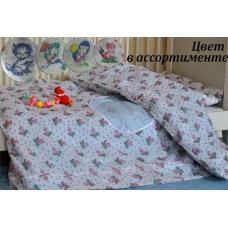 Комплект постельного белья 20017