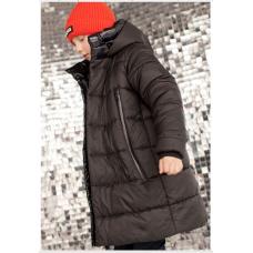 """Пальто для мальчика """"Аспет"""""""