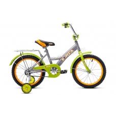 """Велосипед 2-х колёсный 16"""" """"Юнга"""""""