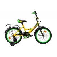 """Велосипед 2-х колёсный 18"""" """"Maxxpro"""""""