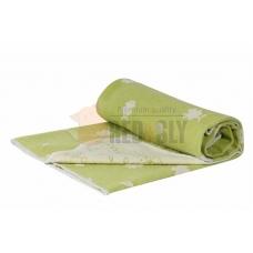 Одеяло байковое 021108 100*140
