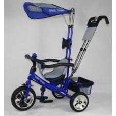 Велосипед 3-х колёсный SMART TRIKE A19-02B