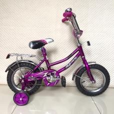 """Велосипед 2-х колёсный 12"""" """"Mustang"""""""