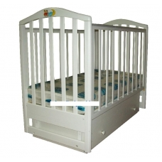 """Кровать """"Алёнка"""" А2.3.1"""