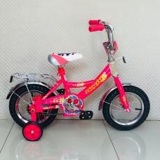 """Велосипед 2-х колёсный 12"""" """"Princess"""""""