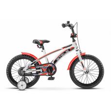 """Велосипед 2-х колёсный 16"""" """"Stels"""" Arrow V020"""