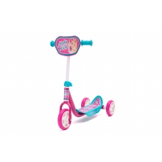 Самокат 3-х колёсный Moby Kids - Мечта 64637
