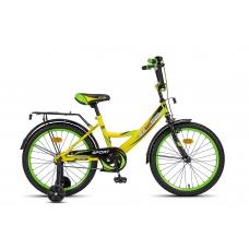 """Велосипед 2-х колёсный 20"""" """"Maxxpro"""""""