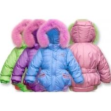 """Куртка """"Альбина"""""""