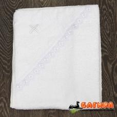 Полотенце для крещения ТМ Багира